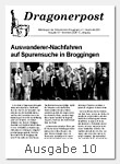 DragonerpostAusgabe 10