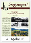 DragonerpostAusgabe 31